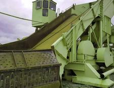 dragline Stichweh KS600 S