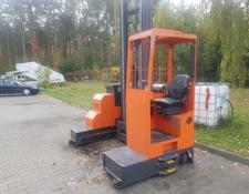 XZ side loader DIMOS SMS 1500