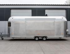 AIRSTREAM vending trailer Catering Trailer | Food Truck