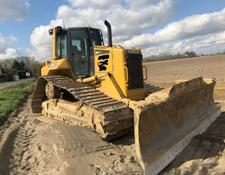 Caterpillar bulldozer CAT D6NLG