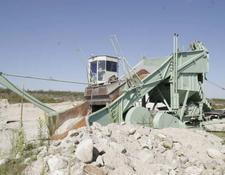 dragline Stichweh KS600