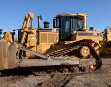 Caterpillar bulldozer D8R, 1996, FOR SALE