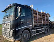 Volvo timber truck FH 460