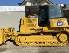 Caterpillar bulldozer D6K LGP