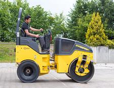 Bomag combination roller BW 138 AC-5