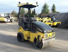 Bomag combination roller BW 120AC-5