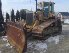 Caterpillar bulldozer CAT D5H LGP