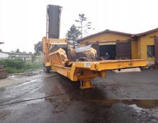 JO BEAU wood chipper BANDIT BEAST 3680 rębak