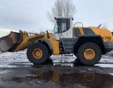 Liebherr wheel loader 576 2plus2