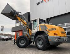 Liebherr L 526 New Generation (Unused)